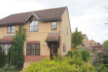 Malcote Close semi detached house to rent