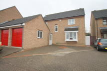 4 bed Detached house in Butler Way, Kempston...