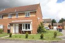 Cluster House to rent in HEATHER GARDENS, Bedford...