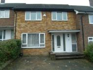 3 bed Terraced house in Denton Close