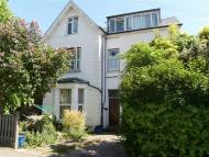 Flat to rent in King Edward Road