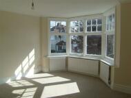 3 bedroom Flat in Stanhope Avenue...