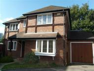 5 bed Detached house to rent in Ashley Close