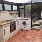 Flat to rent in Crescent Road, Barnet