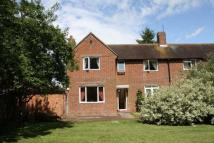 3 bedroom semi detached home to rent in North Drive, Harwell