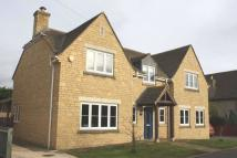 4 bed Detached home in Wooton End, Stonesfield