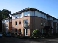 Flat for sale in Strawhill Road...