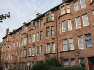 1 bedroom Flat in Cartside Street, Glasgow...