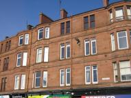 1 bedroom Flat for sale in Cathcart Road, Glasgow...