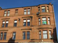 Flat in Clarkston Road, Glasgow...