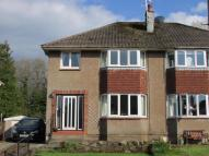 3 bed semi detached home in Kippen Drive, Clarkston...