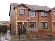 3 bedroom semi detached house in Barochan Road, Glasgow...