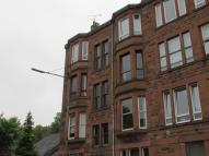 1 bedroom Flat for sale in Dairsie Street, Glasgow...