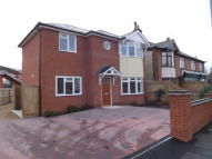Sidegate Lane West new house to rent