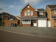 Detached house to rent in Woodrush Road...