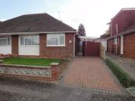 2 bedroom Semi-Detached Bungalow in Downs Close...