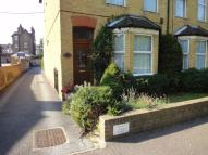 Albany Road Ground Flat to rent