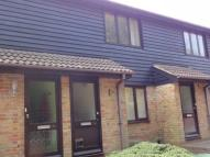 Maisonette in Wickham Close, Newington...