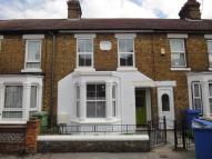 4 bed Terraced home in Belmont Road...