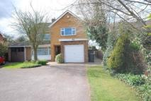 4 bed Detached property in Tithby Road, Bingham...