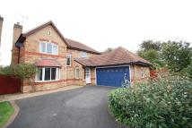 4 bed Detached property in Walkers Close...