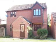 3 bedroom Detached property to rent in Walnut Road, Bottesford...