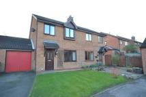 3 bed semi detached house in Gripps Common, NG12