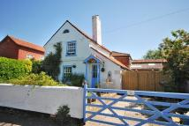 2 bed Cottage to rent in Devon Lane, Bottesford...