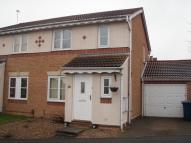 3 bed semi detached house in Skylark Close, Bingham...