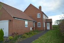 Fosse Way Detached property to rent