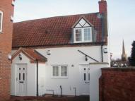 Maisonette to rent in Belvoir Road, Bottesford...
