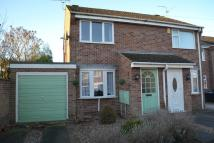 2 bed semi detached house in Milburn Grove, Bingham...