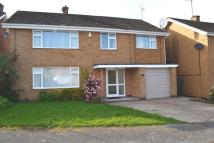 4 bed Detached house to rent in Pinfold Close...