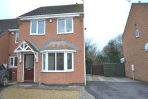 3 bedroom property to rent in Laurel Way, Bottesford...