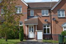 2 bed Town House to rent in Nightingale Way, Bingham...