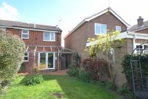 Town House to rent in White Furrows, NG12