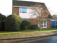 3 bedroom house in St Davids Close...