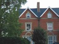 Studio apartment in Henley Road, Caversham...