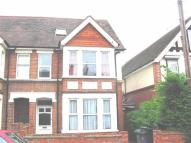 Flat in St Annes Road, Caversham...