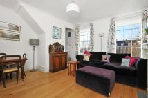 2 bedroom Flat in Ritchie House...