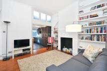 Flat for sale in Priory Road, Crouch End...