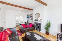Flat for sale in Warner Road, Crouch End...