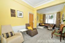 Terraced home to rent in Hazellville Road...