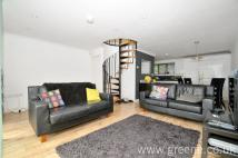 1 bed Detached house to rent in Hillfield Avenue...