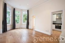 2 bed Terraced property in Ferme Park Road...