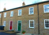 Terraced property in Government Row, Enfield...