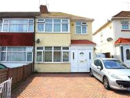 4 bed End of Terrace home to rent in Aldridge Avenue, Enfield...