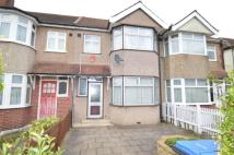 Terraced property for sale in Marrilyne Avenue...