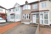 3 bed Terraced home for sale in Connop Road, ENFIELD...