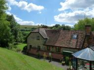 5 bed Detached home for sale in Compton Abbas...